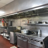 Commissary Kitchen Available!!! Image 1
