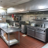 Commissary Kitchen Available!!! Image 2