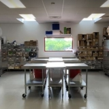 Commercial Prep Kitchen for Rent in Madison Image 2