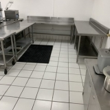 Commercial Kitchen Image 4