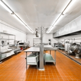 Commercial Grade Kitchen Avaiable For Lease Image 1