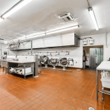 Commercial Grade Kitchen Avaiable For Lease Image 3