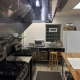 Commercial Kitchen for Rent, New Clean, Amherst NY Image 1