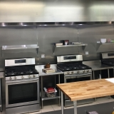 Commercial Kitchen for Rent, New Clean, Amherst NY Image 3