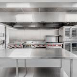 Revolving Kitchen Image 1