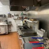 Wyndham Garden Kitchen Image 1