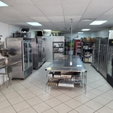 SW. Florida Premier Shared Commissary and Ghost Kitchens for Ren Image 1