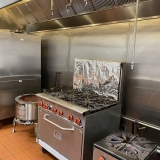 Commercial Kitchen w. Private Parking Lot Image 3