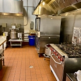Commercial Kitchen w. Private Parking Lot Image 4