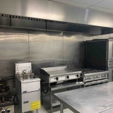 Fully Equipped Commercial Kitchen for Lease (IRVINE) Image 3