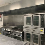 Fully Equipped Commercial Kitchen for Lease (IRVINE) Image 4