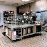 Commissary Kitchen Rental Image 2