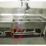 Sosi's Sink Area