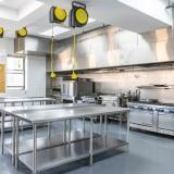 e.terra - Flexible Commercial Kitchen in Harlem, NY Image 1