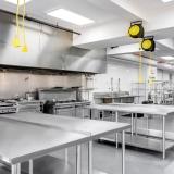 e.terra - Flexible Commercial Kitchen in Harlem, NY Image 2