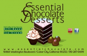 Essential Chocolate Desserts