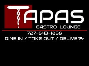 Tapas Gastro Lounge