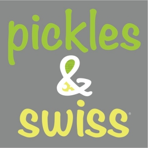 Pickles and Swiss