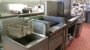 Commercial Kitchen for Lease in Miami, FL