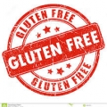 100% Gluten Free Kitchen Space