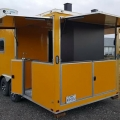 Full Size Mobile Kitchen