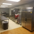 Commissary/Commercial Kitchen Available
