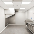 Private Commercial Kitchen Available to Expand Your Biz Quickly: Downtown West - Atlanta 30310