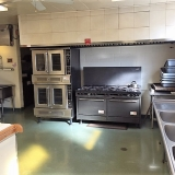 RANGE AND CONVECTION OVENS