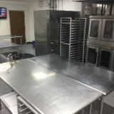 Stone Mountain Commercial Kitchen For Rent by the Hour!! Image 2