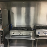 Stone Mountain Commercial Kitchen For Rent by the Hour!! Image 3