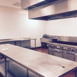 Brand new commercial kitchen for rent Image 1