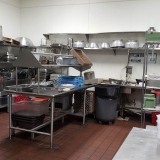 Private Full Commercial Kitchen Image 3