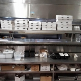 Private Full Commercial Kitchen Image 6