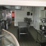 Newly updated, full-building (not shared) Commercial Kitchen in Longmont, great for retail food purveyor, caterer, or food truck company Image 2