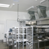 Large GREEN Production Fully Equipped Kitchen + Office Space Near LAX Image 2