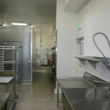 Large GREEN Production Fully Equipped Kitchen + Office Space Near LAX Image 3