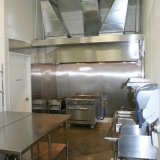 Large GREEN Production Fully Equipped Kitchen + Office Space Near LAX Image 5