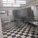 Vegan Commercial Kitchen for rent Image 1