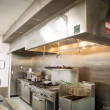 Dedicated Gluten Free Fully functional Commercial Kitchen for Rent Image 1