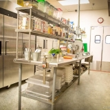 Dedicated Gluten Free Fully functional Commercial Kitchen for Rent Image 2