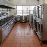 Commercial kitchen is available for rent Image 1