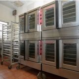 Commercial kitchen is available for rent Image 3