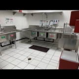 Commercial Kitchen Image 1