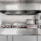 Revolving Kitchen Image 3