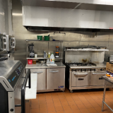 Wyndham Garden Kitchen Image 4