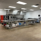Commercial Kitchen Space Image 1