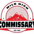 Mile High Commissary