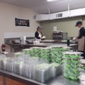 Commissary Commercial Kitchen-To-Share