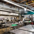 Micro Mercantes Kitchen: Licensed Commissary Kitchen with a Mission for Rent
