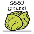 Salad Ground Kitchen Share